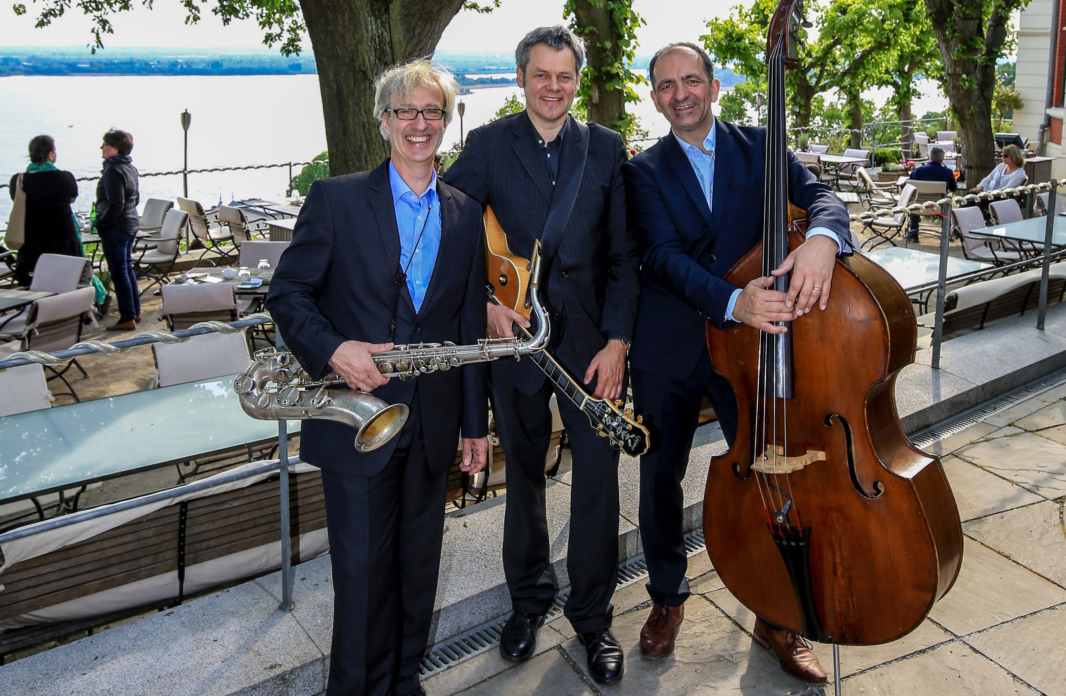 Pocket Jazz Band - Hamburg